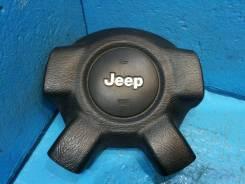 Подушка безопасности в руль Jeep Liberty MK