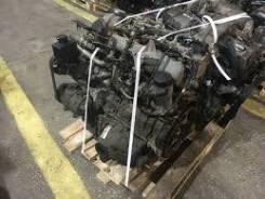 Двигатель SsangYoug Проверенный На Евростенде