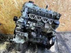 Двигатель SsangYong Проверенный На Евростенде