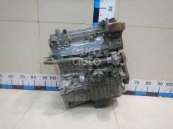 Двигатель Nissan Note E11 10102AY4SB