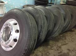 Bridgestone R278, 11.00 R22.5