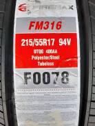Firemax FM316, 215/55R17