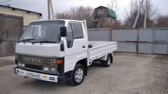 Toyota Hiace, 1991