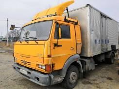 КамАЗ 4308-А3, 2010