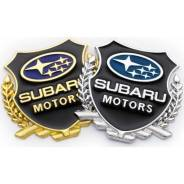 Логотип Subaru! В наличии !