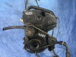 Контрактный ДВС Mitsubishi 4D68 атмо, м. е. х (вилочный погрузчик) A4087