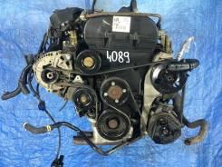 Контрактный ДВС Ford Mondeo 1 1992-1996гг. RKA 1.8л. Z-TEC A4089