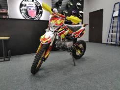 Kayo Classic YX150E KRZ, 2020