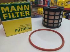Фильтр топливный PU7010z MANN-Filter в Хабаровске