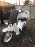 Suzuki Mollet, 2004