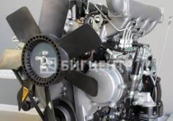 Двигатель Xinchai C490BPG 36,8 kWt для вилочного погрузчика