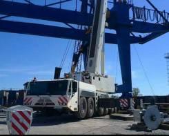Кран г/п 25/50/130/220/350 тонн, трал негабарит до 100 тонн