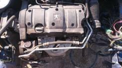 Продам контрактный двигатель в сборе Peugeot 307, TU5JP4.