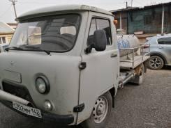УАЗ-330365, 2012