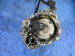 Контрактная АКПП Nissan Juke F15 HR16DE RE0F11A A4194