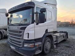 Scania P440LA, 2016