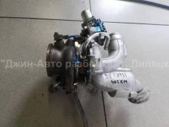 Турбина 1.8 TSI tfsi CPK CPR Passat B7 06k145701r rdms000943 mgt1446