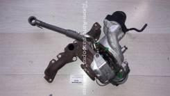 Турбина 2.0 дизель Passat B7 CC Touran Audi 03l253010f gtc1549uz