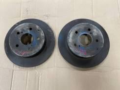 Диск тормозной, Toyota RAV4, ACA30, ACA31, ACA31W, ACA32, ACA33, ACA36