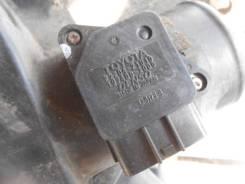 Датчик расхода воздуха Toyota Estima MCR40, 1MZ, #CR3#, #CR4#