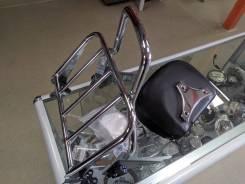 Спинка пассажирская с багажником Harley-Davidson Road King 97-08