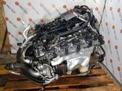 Контрактный двигатель в сборе Мерседес M278 Mercedes-Benz CL-Class