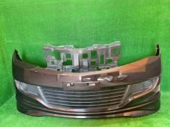 Бампер Suzuki Solio 2012 MA15S K12B, передний