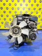 Двигатель Toyota Chaser 2000-2004 GX100 1G-FE [122119]