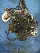 Контрактный ДВС Mazda 323 (BJ) 1998-2003гг. ZM 110л/с A4215