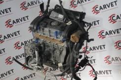 Двигатель для Volkswagen Golf 1,4 л 80 л. с. BUD