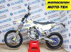 Мотоцикл AVANTIS ENDURO 300 PRO/EFI ARS (DESIGN HS) С ПТС, оф.дилер МОТО-ТЕХ, Томск, 2021