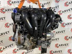 Двигатель LF DE для Mazda 6 / 3 2,0л. 147-150лс