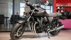 Honda CB 1100RS, 2021