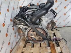 Контрактный двигатель M122 Мерседес E-class W210, Германия