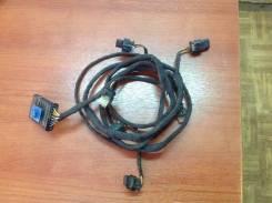 Проводка переднего бампера Мерседес GLK 204