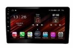 Штатная магнитола Super HD для Hyundai Starex H1 на Android