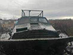 ГТ-Т, 1995