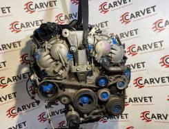 Nissan Teana двигатель VQ25DE 2,5л J32