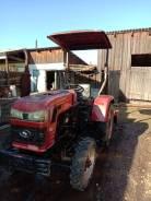SDSF трактор SF 244, 2011