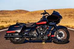 Harley-Davidson CVO Road Glide, 2021
