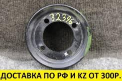 Шкив помпы Toyota/Lexus 1JZ/2JZ [OEM 16371-46020]