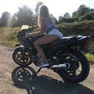 Yamaha XJ 400 Diversion