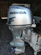 Продам лодочный мотор Honda 50
