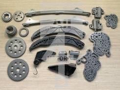 Комплект ГРМ Kia Sorento Mohave Opirus Hyundai Santa Fe Ix55 3.8 G6DA