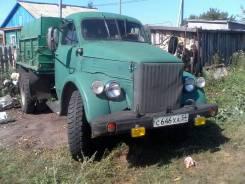 ГАЗ 51Б, 1969