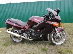Kawasaki ZZR 400 2, 2007
