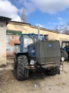 ХТЗ Т-150К, 2007
