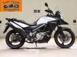 Suzuki V-Strom DL650A 01420, 2014