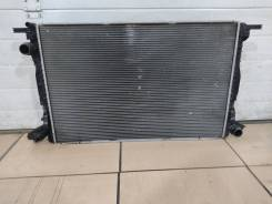 Радиатор охлаждения Audi Q7 2015 [8W0121251AB] 4M