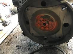 Пластина сцепления маховика WLT на Mazda Mpv lvlr 4 wD